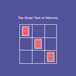 The Great Test of Memory