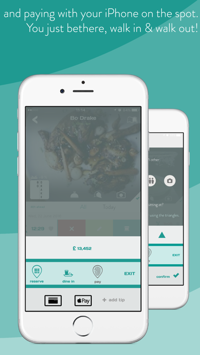 bethere appScreenshot of 5