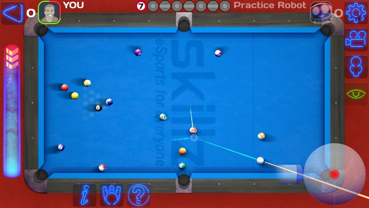 Pro Pool - Ultimate 8 Ball screenshot-3