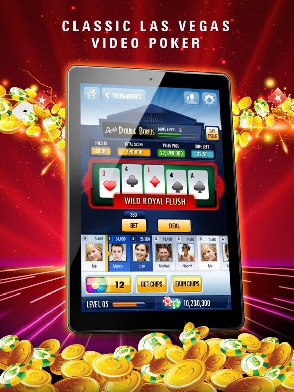 CasinoStars Video Slots Games screenshot 11