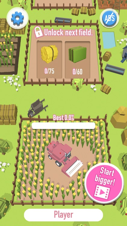 Harvest.io screenshot-5