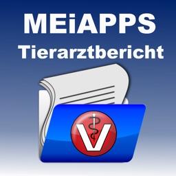 MEiAPPS Tierarztbericht