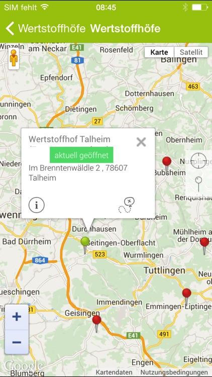 Abfall-App Abfall+ screenshot-3