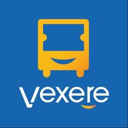 VeXeRe - Bus ticket booking