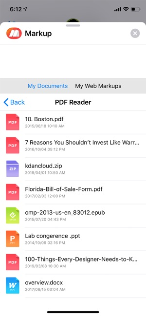Markup – Annotation Expert on the App Store