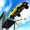 Ramp Car Jumping - iPadアプリ