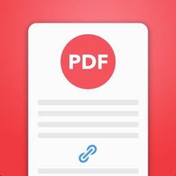 Web to PDF Converter & Reader