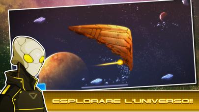 Screenshot of Pixel Starships™ Space MMORPG3