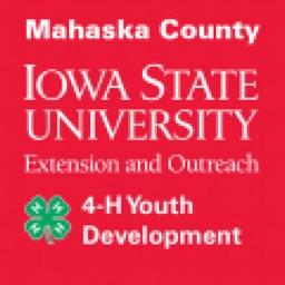Mahaska County 4-H