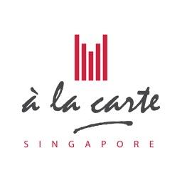 à la carte Singapore