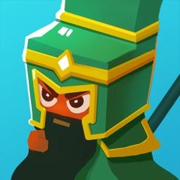 小小统帅 - 超好玩的三国战争策略游戏!