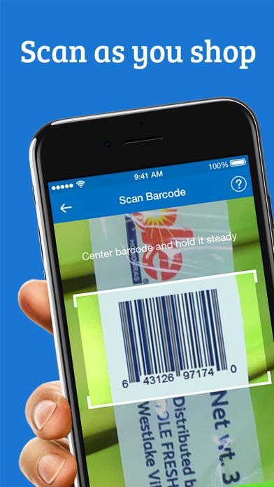 Sam's Club Scan & Go | App Price Drops