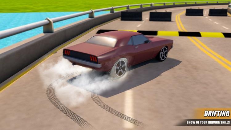 Speed Bumps Cars Crash Sim 3D screenshot-3