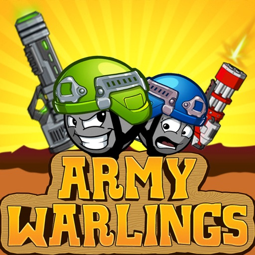 Army warlings