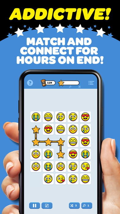 Infinite Connections - Onet! screenshot 1