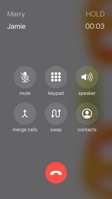 Call Record screenshot #4