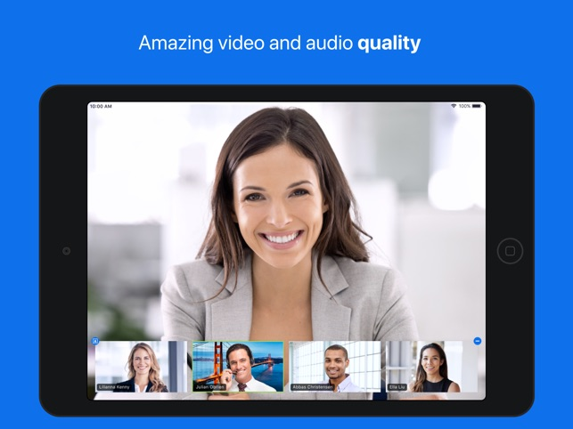 ifast video zoom pro