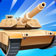 Idle Tanks 3D