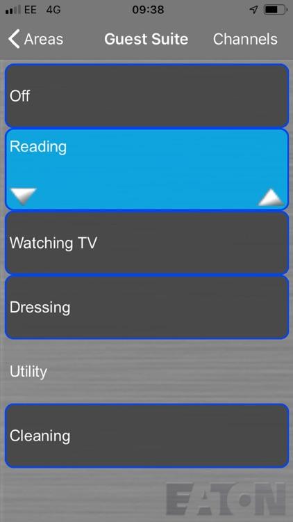 iLight Remote screenshot-3