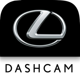 Lexus Dashcam Viewer