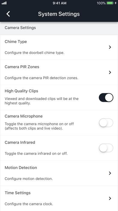 Beacon Bell app image