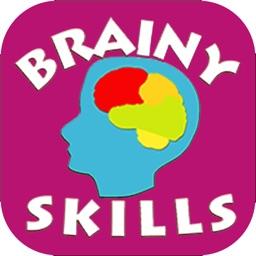 Brainy Skills Pronouns