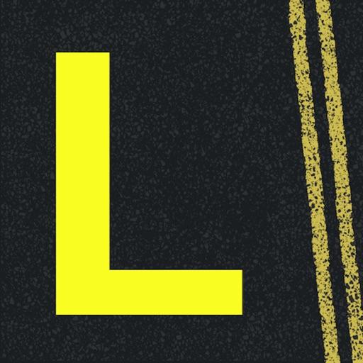 LogMyDrive - Learner Logbook