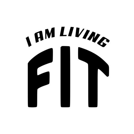 I AM LIVING FIT