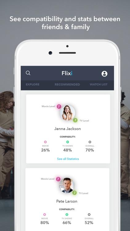 Flixi screenshot-5