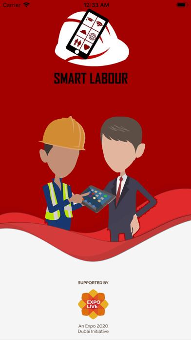 Smart Labour screenshot one
