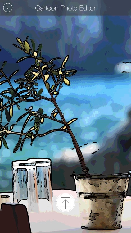 Cartoon Photo Editor screenshot-7