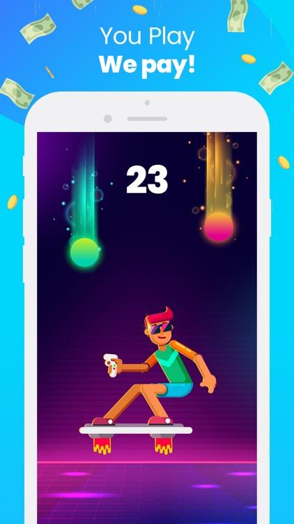 Ready Games screenshot-5