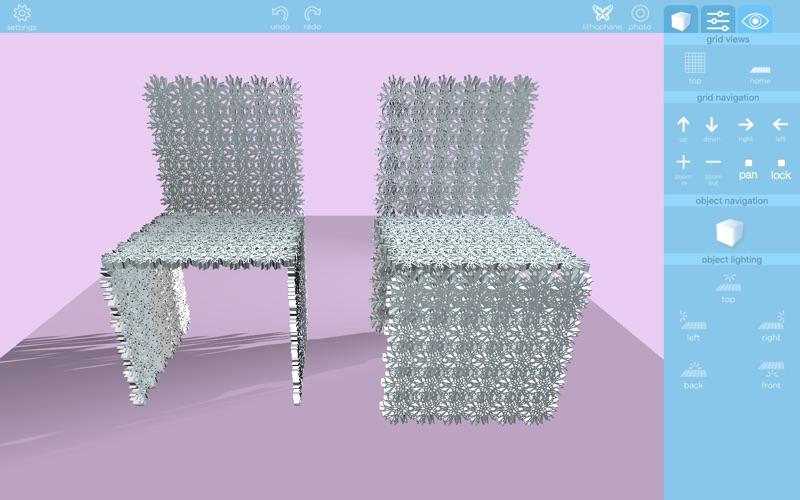 Morphi, 3D Modeling + Printing for Mac