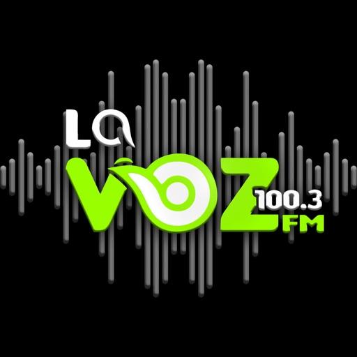 La Voz FM Chihuahua