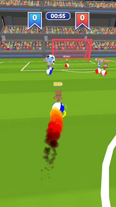 Balls Bump screenshot 2