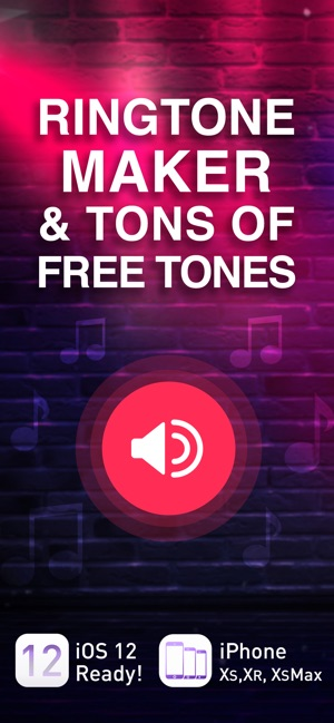 free music ringtones for iphone xr