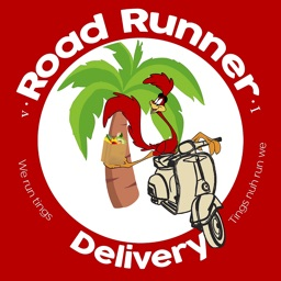 Road Runner Driver - BVI
