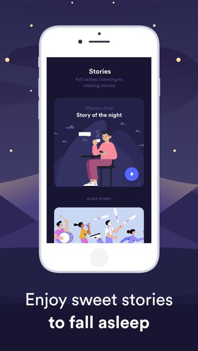 Sleep Nest Screenshot