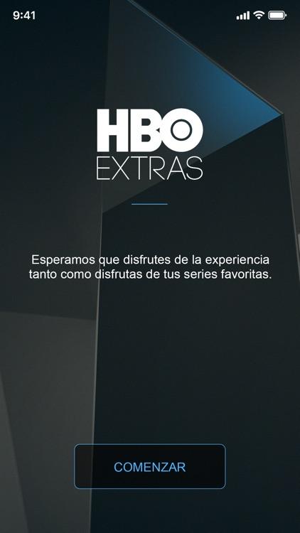 HBO EXTRAS screenshot-4