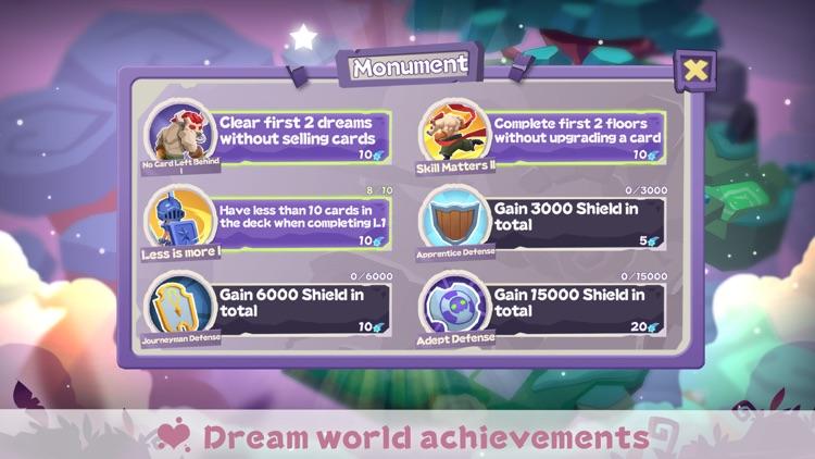 Dimension of Dreams screenshot-4