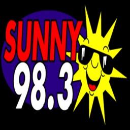 SUNNY 98.3/