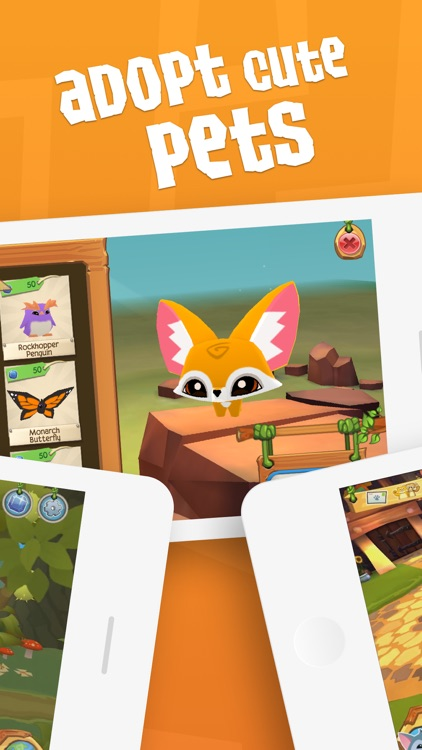 Animal Jam - Play Wild! screenshot-3