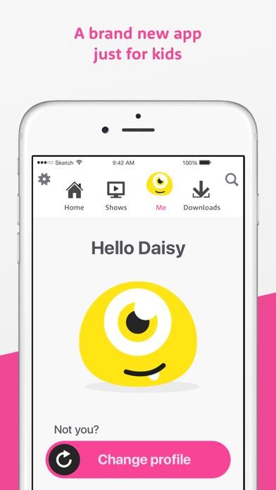 BBC iPlayer Kids - Revenue & Download estimates - Apple App