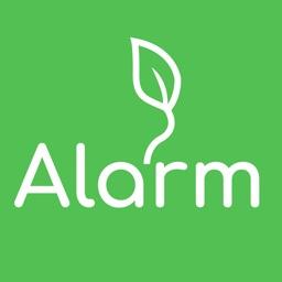 Seed Alarm
