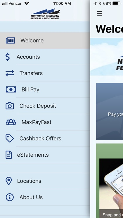 Northrop Grumman Credit Union >> The Max By Northrop Grumman Federal Credit Union