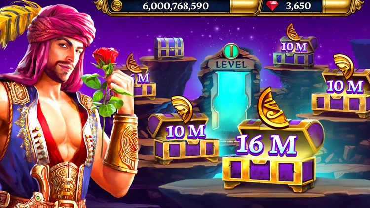 Slot Machines 777 - Slots Era screenshot-4