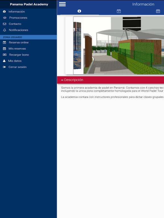 Panama Padel Academy screenshot 5
