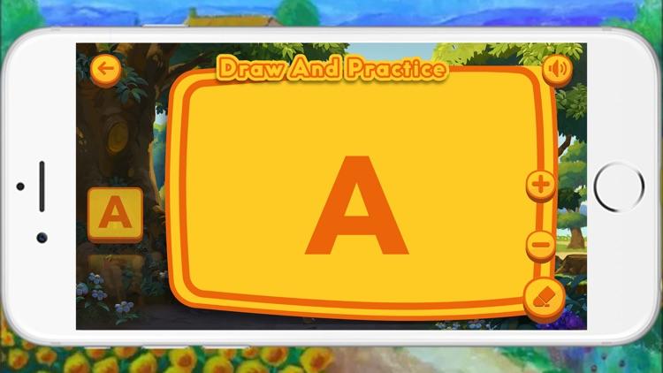 Playzee Learning - English screenshot-9