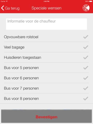Taxi Amsterdam - náhled