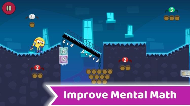 Math Balance Educational Games screenshot-0